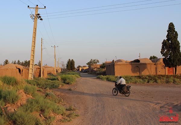 روستای احمدآباد رضوی رفسنجان23