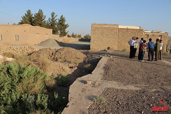 روستای احمدآباد رضوی رفسنجان31