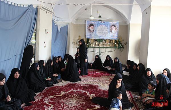 روستای احمدآباد رضوی رفسنجان34