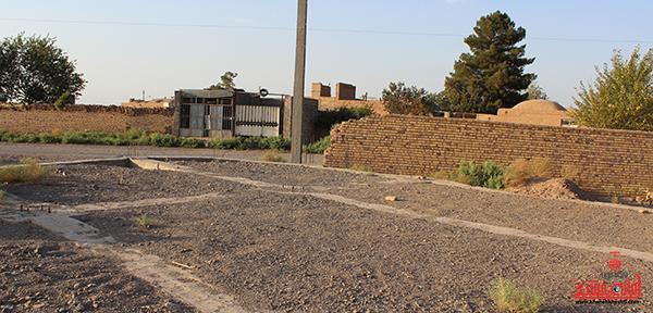 روستای احمدآباد رضوی رفسنجان36