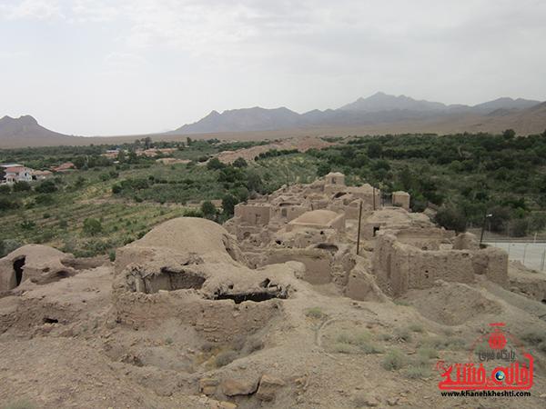 روستای خنامان1