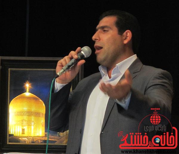 عباس امیری خواننده آهنگ تا کی نشینم