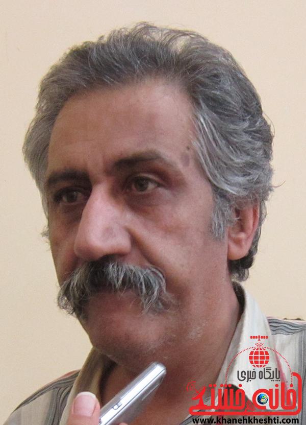 رفسنجان جایگاه ویژه ای در داستان نویسی ایران دارد