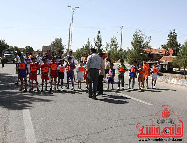 مسابقات دو صحرانوردی رفسنجان8