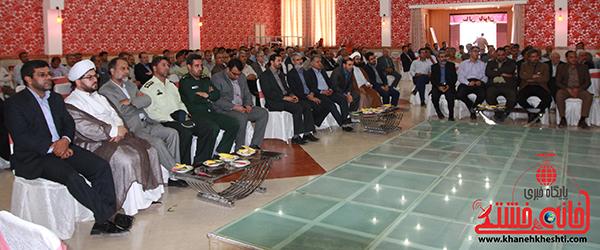اتحادیه فرش دستباف در رفسنجان تشکیل می شود