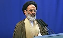 آمریکا از عزم ایران اسلامی می ترسد