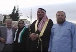 مهریه وقیحانه عروس ۵۰ ساله سوری + تصاویر