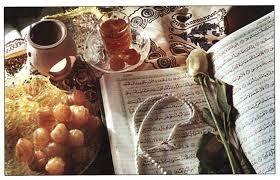 در ماه رمضان خوراکیهای آبکی و نوشیدنی مصرف کنیم