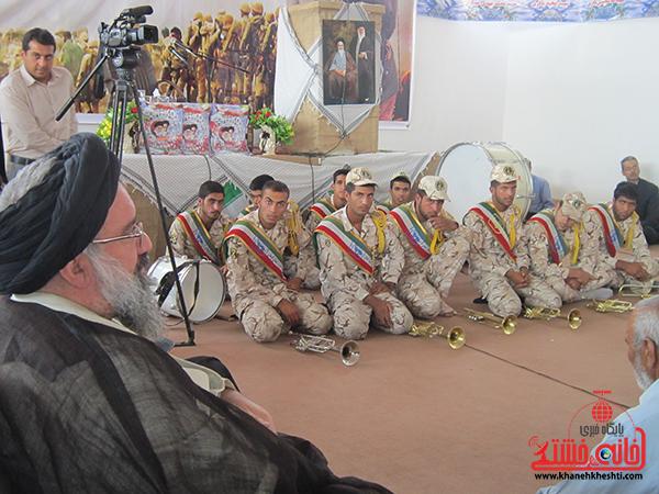 43حجت الاسلام خاتمی نماینده مردم کرمان در مجلس خبرگان