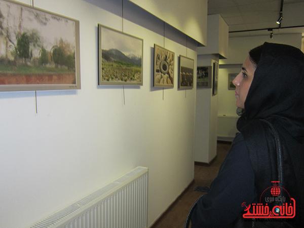 7آثار عکاسان رفسنجانی بمناسبت هفته فیلم و عکس