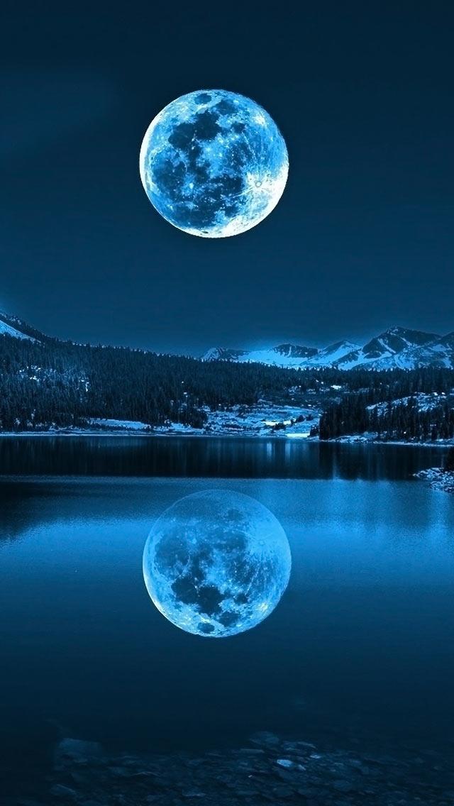 میان ماه من تا ماه گردون تفاوت از زمین تا آسمان است!