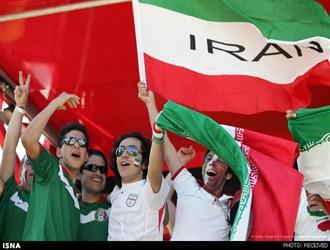 تحرک گروهک های ضد نظام قبل از بازی ایران و نیجریه