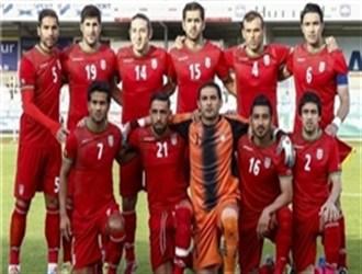 تیم ملی ایران صبح امروز راهی برزیل شد/ پیش به سوی جام جهانی