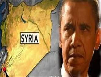 سومین شکست استکبار در برابر مقاومت مردم سوریه/اعتراف غربی ها به شکست سیاست خارجه ایالات متحده