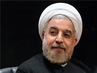 رئیس جمهور ایران: سرتان را بالا بگیرید/ تیم ملی مستحق این نتیجه نبود
