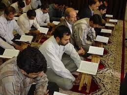 مسجد جامع رفسنجان، میزبان جمع خوانی قرآن کریم در ماه رمضان