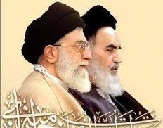 """امام(ره) یک فرد نیست یک فرهنگ است/تبلور """"خط امام"""" در امام خامنه ای"""