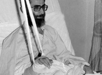 ناگفتههایی از حادثهی تلخ سوء قصد به جان رهبر انقلاب اسلامی