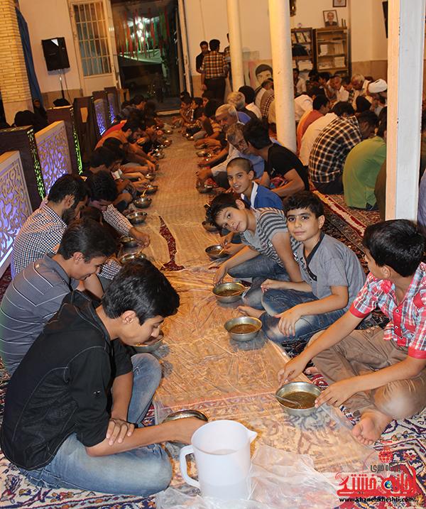افطاری ماه مبارک رمضان1