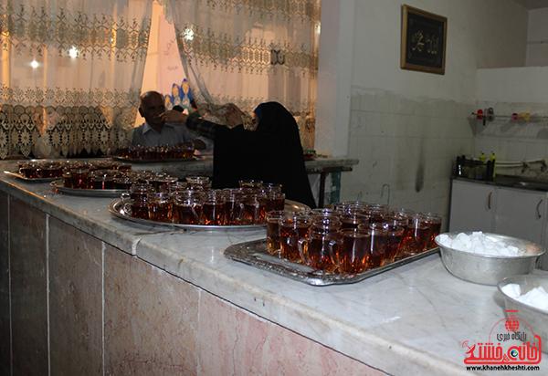 افطاری ماه مبارک رمضان2