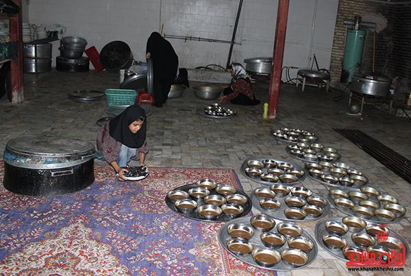 افطاری ماه مبارک رمضان3
