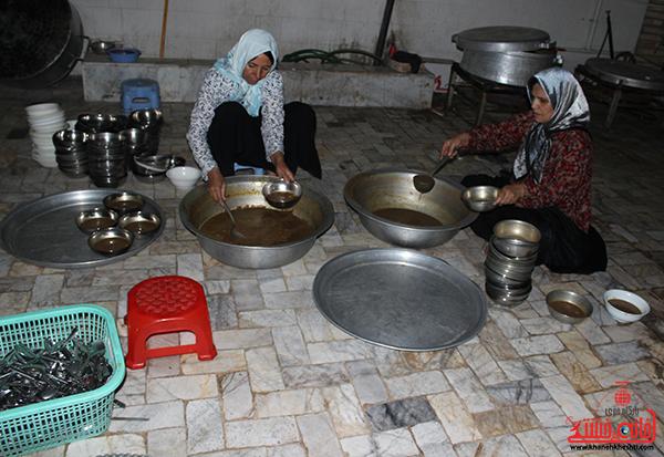 افطاری ماه مبارک رمضان4