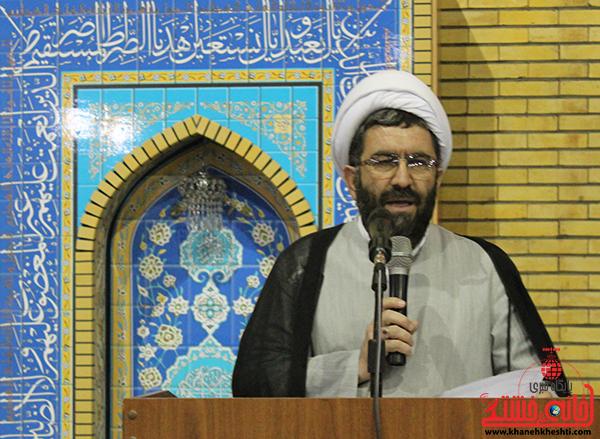 روزه اولی ها مرجع تقلید خود را انتخاب کنند/بیشترین مرجع تقلید رفسنجانی ها رهبر فرزانه انقلاب است