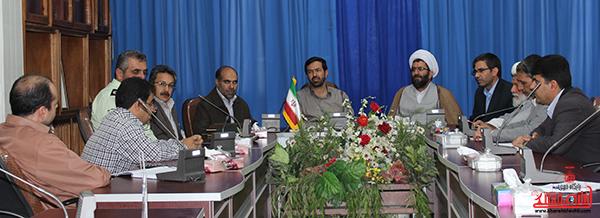 اولین کنگره ملی شهدای جامعه شیمی کشور در رفسنجان برگزار می شود