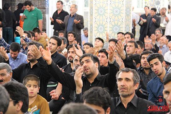 برگزاری سومین شب قدر در مساجد رفسنجان