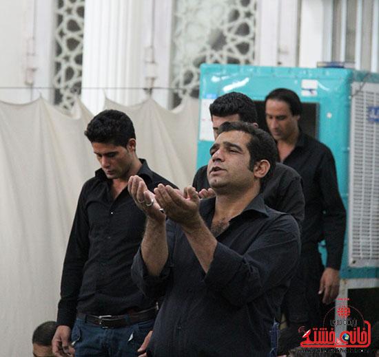 برگزاری سومین شب قدر در مساجد رفسنجان) (6)