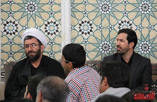برگزاری سومین شب قدر در مساجد رفسنجان) (7)