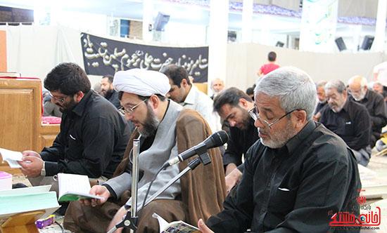 برگزاری سومین شب قدر در مساجد رفسنجان) (8)