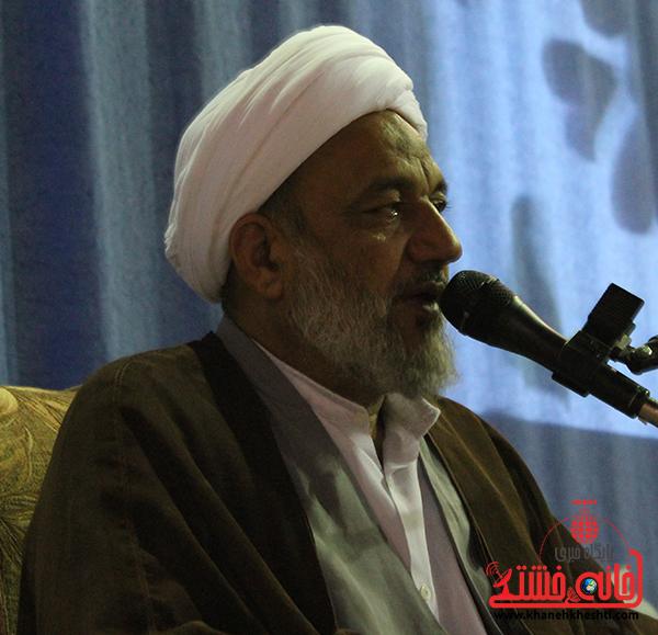 امنیت نظام جمهوری اسلامی ایران در پرتو حاکمیت ولایت فقیه بوجود آمده است