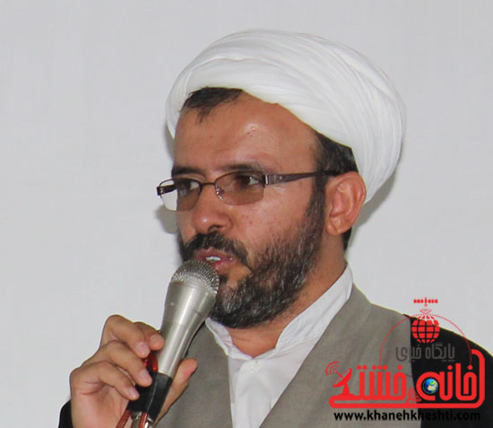 رقابت  90 حافظ کل قرآن کریم در رفسنجان