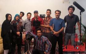 زنگار به کارگردانی علی اصغری