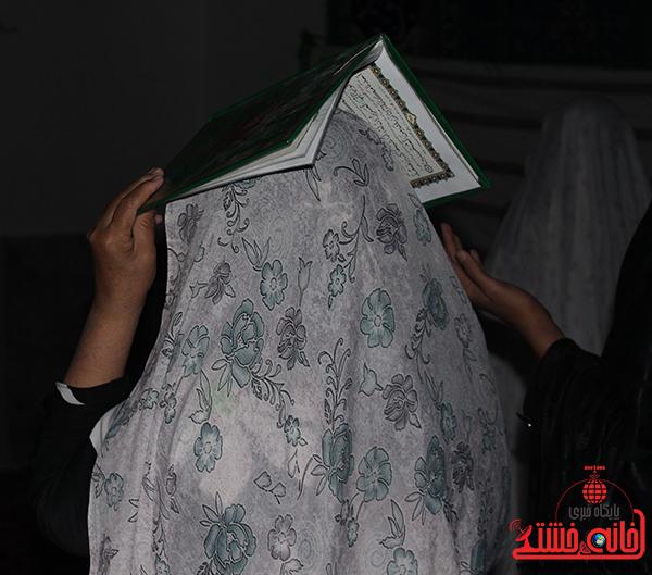 شب احیاء ماه مبارک رمضان1