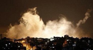 استفاده از گاز فسفر سفید و سارین در حمله زمینی به غزه/ آمار شهدای فلسطینی به 260 شهید رسید/ «بیت لاهیا» گورستان نفربرهای ارتش صهیونیست