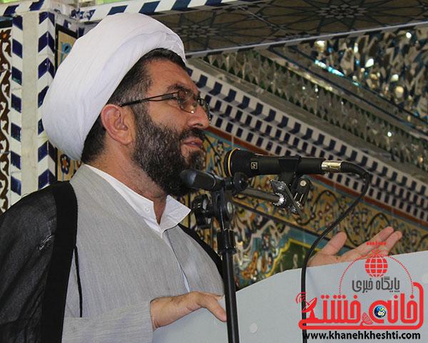 بزرگ ترین کار فرهنگی در جامعه توجه به قرآن است