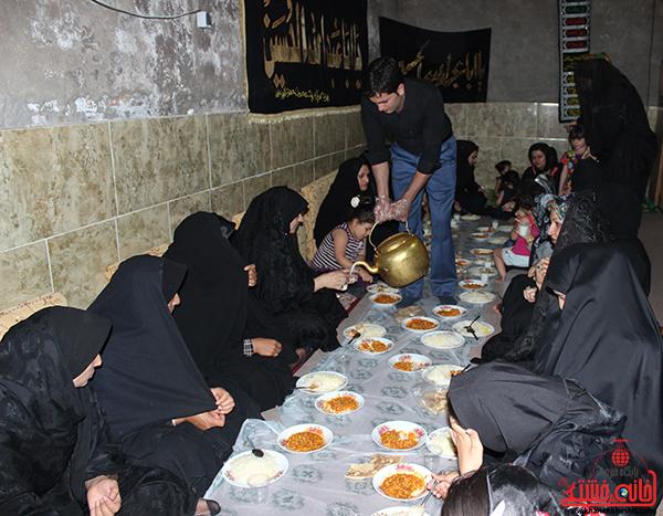 مراسم افطاری ماه مبارک رمضان6