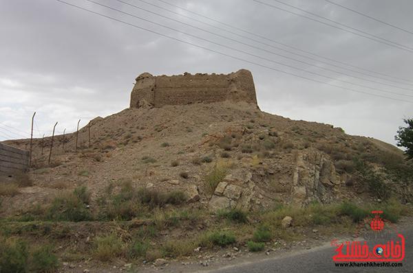 معبد آناهیتا در خنامان13