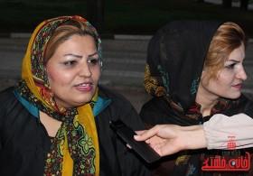 گزارش مردمی رفسنجان از راهپیمایی روز قدس
