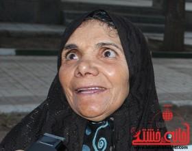 گزارش مردمی رفسنجان از راهپیمایی روز قدس2