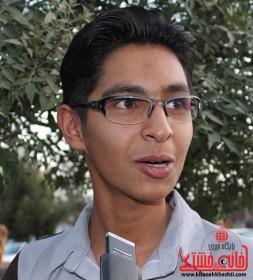 گزارش مردمی رفسنجان از راهپیمایی روز قدس6