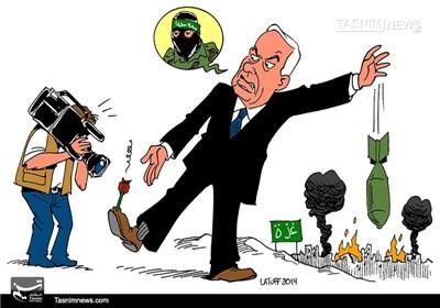کاریکاتور/ بدون شرح!!!