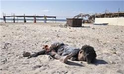 آمار شهدای غزه به ۵۷۲ نفر رسید