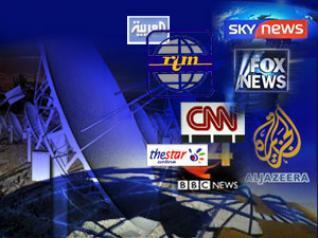 صهیونیسم رسانه ای ابزاری برای نسل کشی