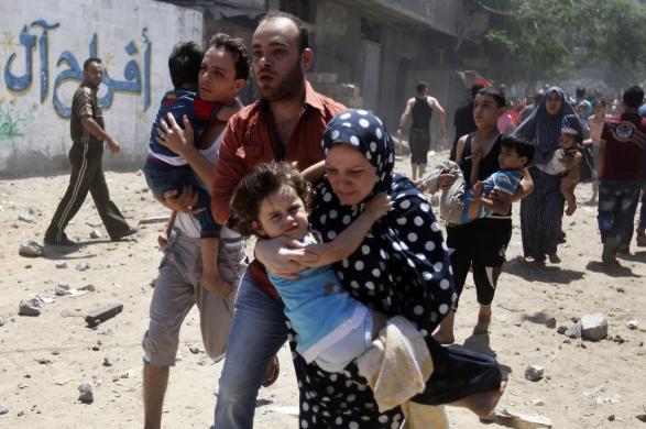 غزه امروز شاهد هولوکاست واقعی است/ آنچه باعث اندوه میشود، سکوت دولتهای عربی است