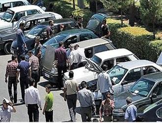 افزایش جدید قیمت خودرو ممنوع است/ مردم دل خوشی از خودروسازان ندارند
