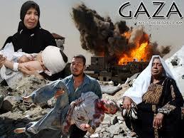 قلب مجروح جهان اسلام و آه سوزناک مظلومان غزه خون تازه و حیات مجددی به جان ملت ها دمیده است