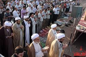 اعلام زمان و مکان اقامه نماز عید فطر در رفسنجان/پیش بینی حضور بیش از 60 هزار نفر